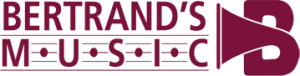 Bertrand's Music Logo